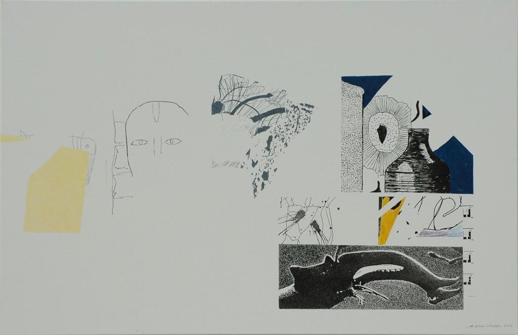 La-Bouteille-noire-65×100-2006