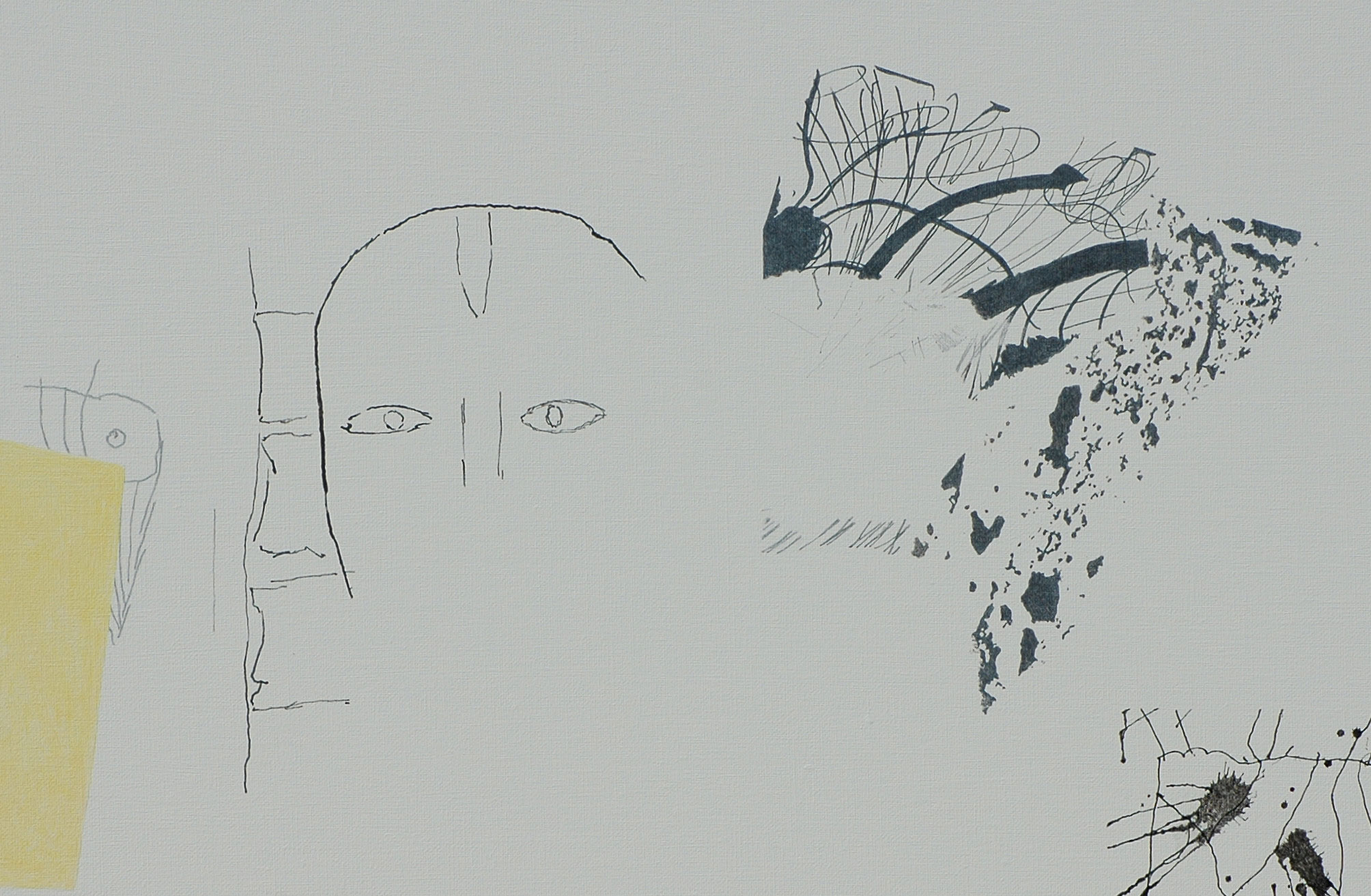 La-Bouteille-noire-2006-detail-1