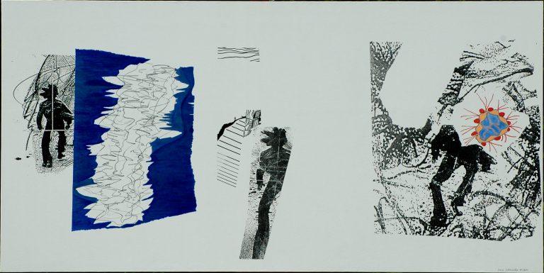 166 Orphée 85x170 - 1999