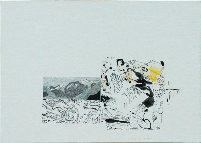 267 La Tempête 71.5x100.3 - 2008