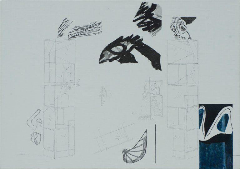311 Projet d'exposition 46x65 - 2012