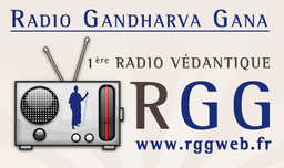 logo de la Radio Gandharva Gana